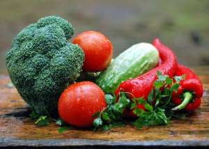 légumes tomates piments