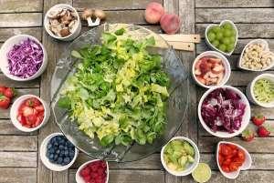 salade fruits