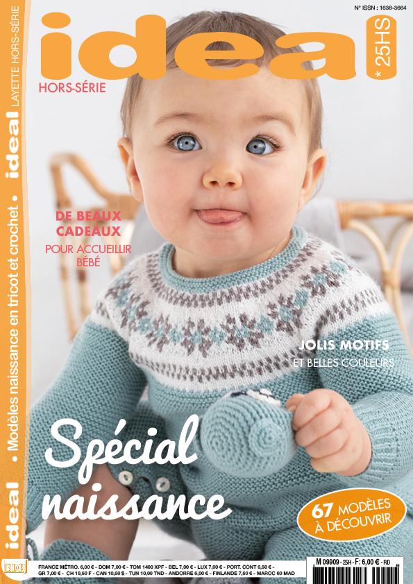 Ideal Layette spécial naissance
