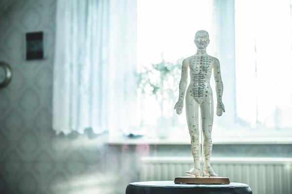 acupuncture aiguille energie