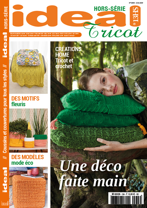 Ideal tricot home 13HS_preview