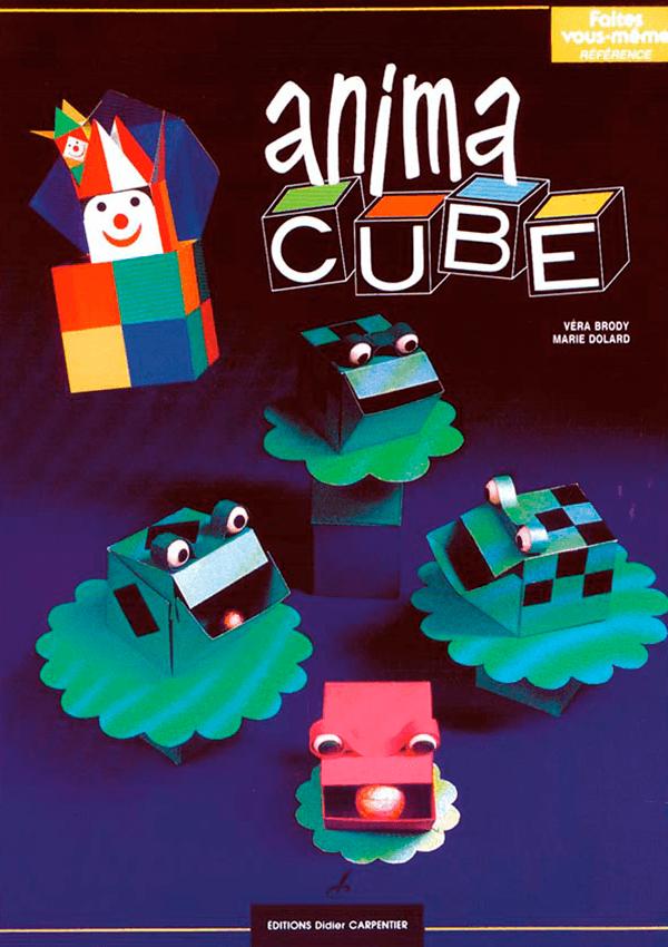 jeux enfant en cube