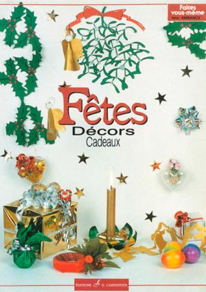 décors et accessoires festifs