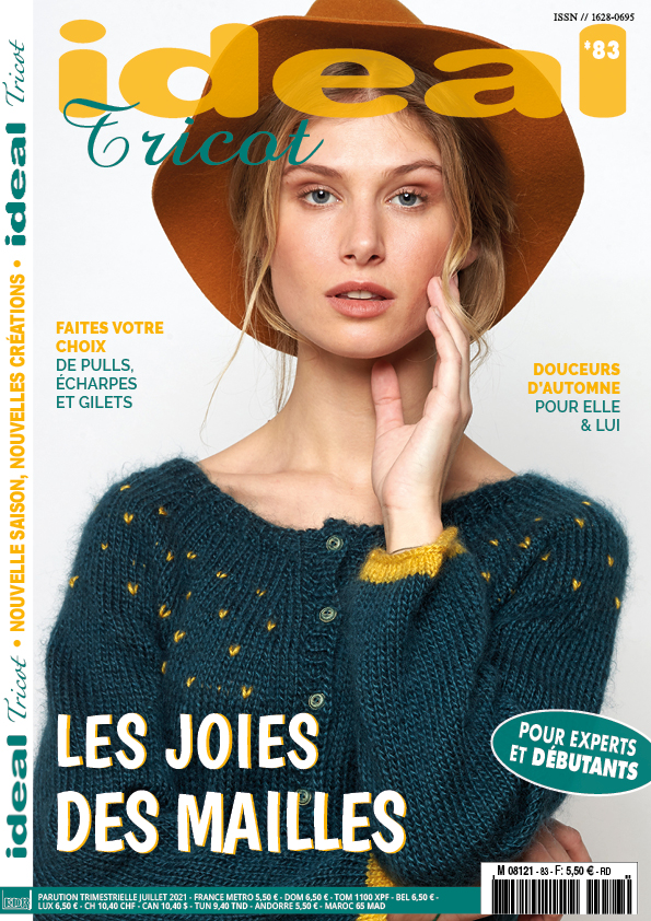 ideal tricot 83