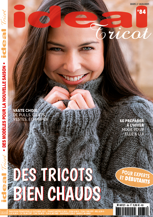 ideal tricot 84